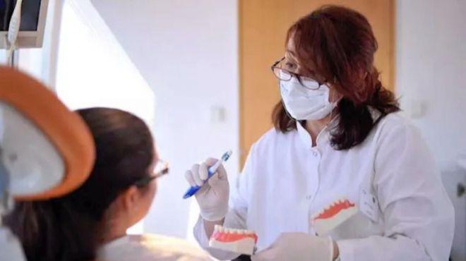 La provincia tinerfeña cierra 2019 con un 3% más de dentistas