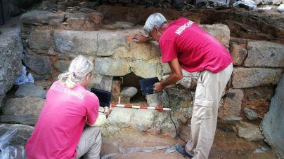 Patrimonio Cultural realiza trabajos de restauración y protección en el ingenio azucarero de Soleto