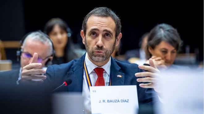 Bauzá denuncia el boicot hacia el turismo en España por parte del Gobierno alemán