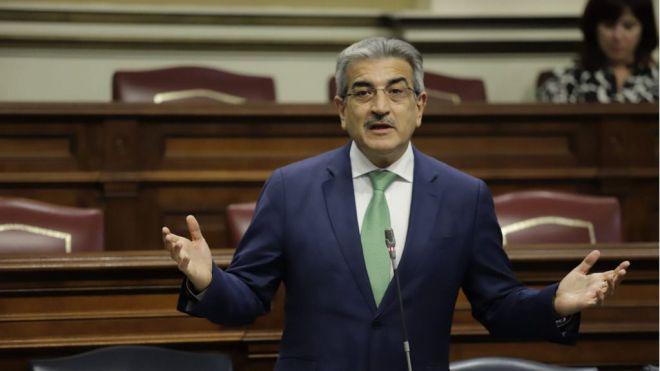 Rodríguez calcula un plazo de tres años para superar los efectos de la crisis económica