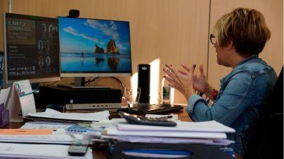 Canarias someterá a participación pública su Estrategia de Economía Azul