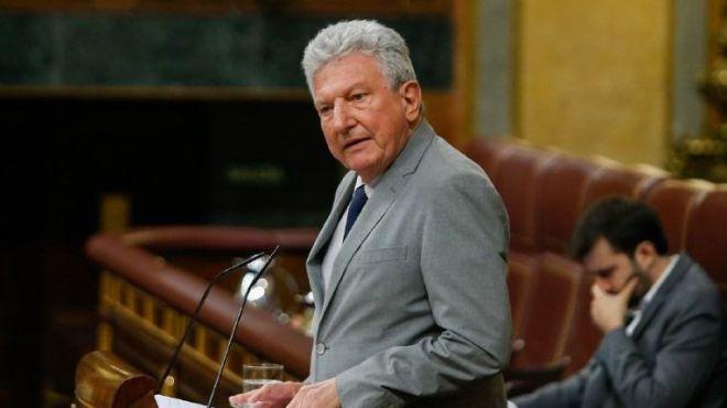Pedro Quevedo apoya la última prórroga del estado de alarma