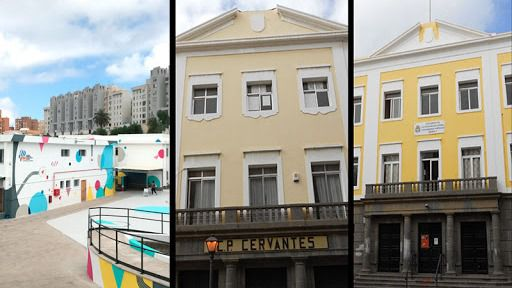 El Ayuntamiento suspende las clases que se celebraron online e incrementa el período de indemnización a la empresa Eulen