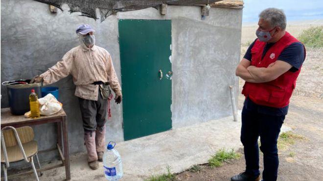 Cáritas Diocesana de Tenerife detecta un aumento de las peticiones de ayuda urgente