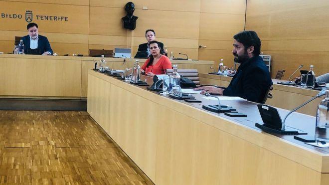 """El Partido Popular evidencia el """"pasotismo"""" del gobierno insular en materia turística"""