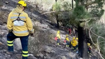 La campaña contra incendios de Canarias movilizará a más de 1.400 efectivos, 144 vehículos y 15 medios aéreos