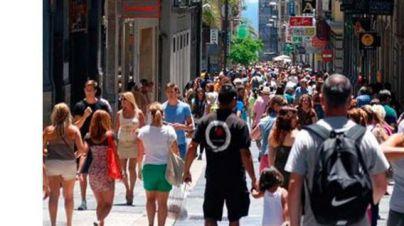 Canarias aumenta su población en 2019 con un 1,38% más y 30.408 personas