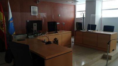 Se reincorpora el 100% del personal a las sedes y órganos judiciales de Canarias