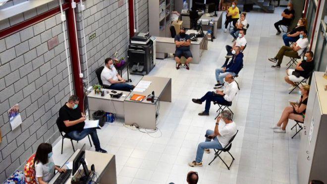 El Ayuntamiento y las murgas trabajan en la confección de las bases del concurso 2021