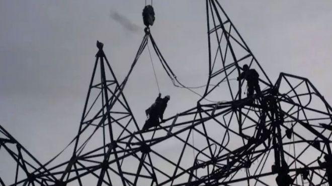 Canarias multa a Endesa con 10 millones y a REE con casi 30 por el 'cero energético' de Tenerife