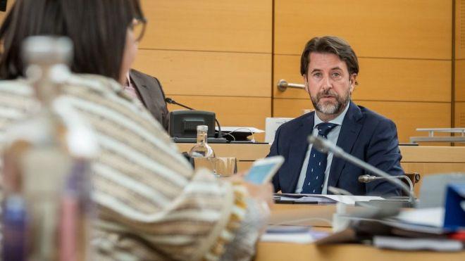 El Cabildo mantiene el cierre de Asina y el despido de sus trabajadores
