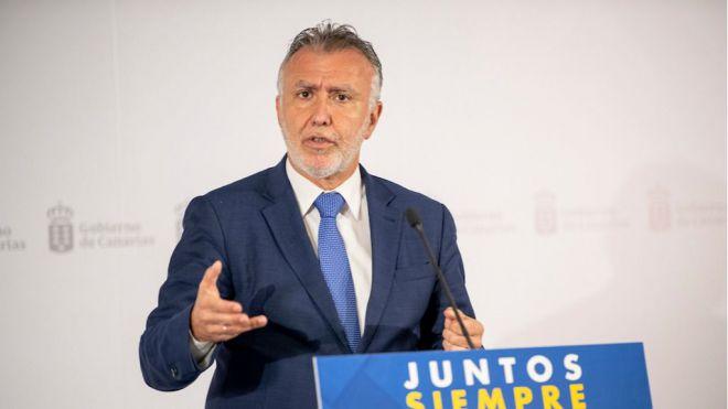 Torres resalta la importancia de que el Gobierno Central presente el Plan para el Turismo el próximo jueves