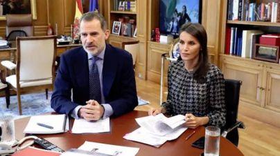Los Reyes comenzarán por Canarias, el 23 de junio, la ronda de visitas a todas las CCAA