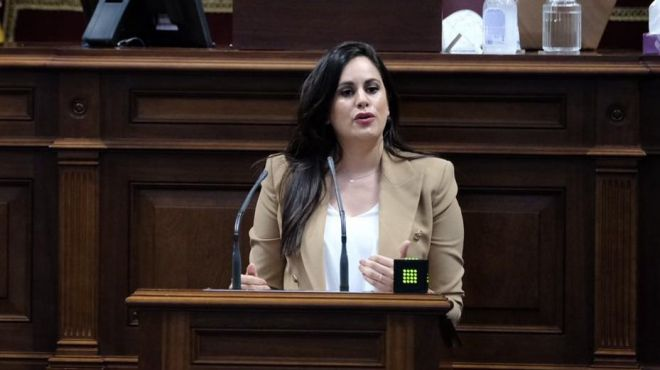Espino exige al Gobierno canario que pague ya a los autónomos la ayuda comprometida
