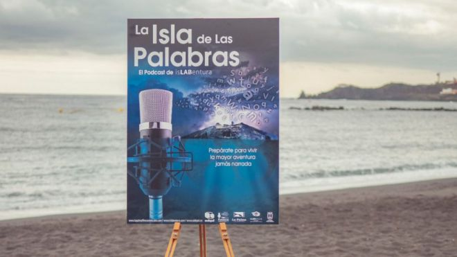 El sindicato de guionistas de España posiciona a La Palma como un espacio único para crear historias