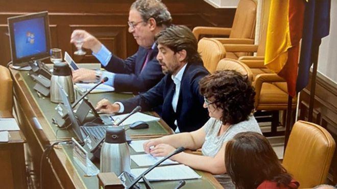 CEHAT solicita medidas urgentes en el Congreso para la supervivencia y recuperación del sector turístico