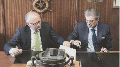 Rodolfo Núñez nuevo presidente de Binter
