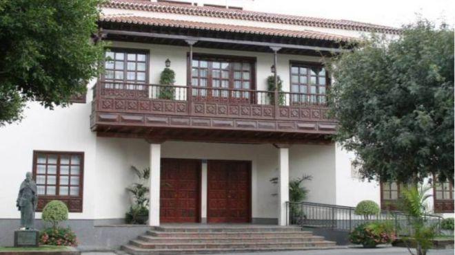 El alcalde de Arona revoca las competencias del concejal de Urbanismo ante la pérdida de confianza en su gestión