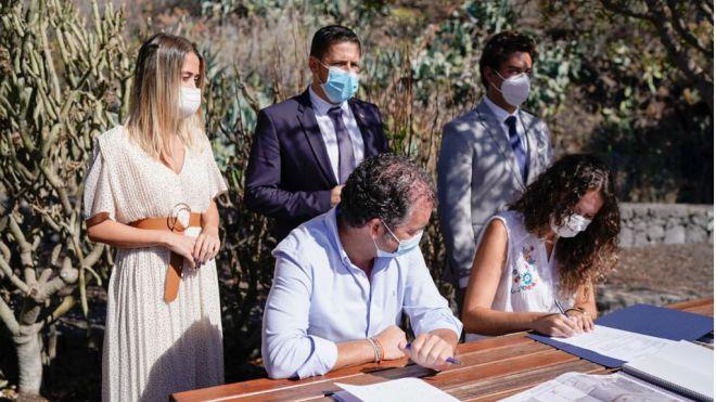 """""""Telde unirá la Cumbre con Las Palmas de Gran Canaria a través de un proyecto sostenible"""""""