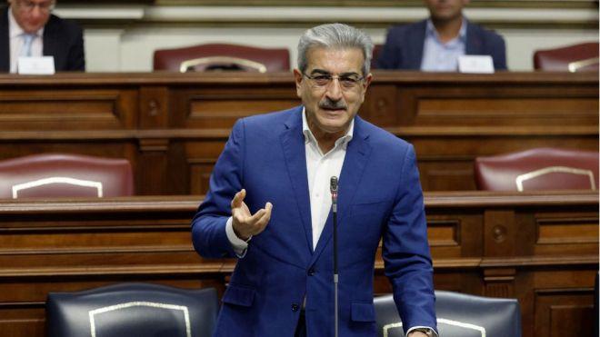 Hacienda pone a AvalCanarias al servicio de las pymes y autónomos con una línea de préstamos por 180 millones de euros