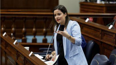 """Castilla explica por carta a cinco ministros la """"cruda realidad canaria"""""""