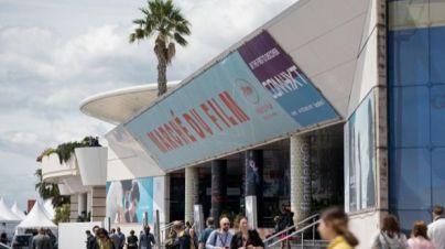 Canarias participa en el mercado de Cannes, el primer gran foro para la industria del cine que se celebra online