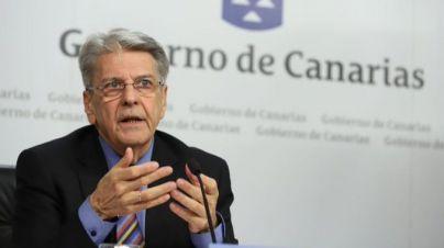 Aplazada la reunión preparatoria de la comisión bilateral Canarias-Estado