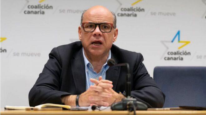 """El decreto de ampliación de los Erte hasta septiembre """"no cumple con Canarias"""""""
