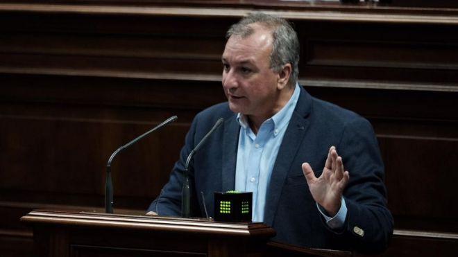 NC emplaza a la bilateral con el Estado a concretar la referencia a Canarias en la prórroga de los ERTE