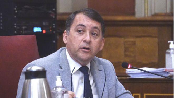 El apoyo al programa Ansina hace perder la mayoría a la alcaldesa Patricia Hernández