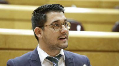 Chinea pide a Maroto que cumpla su promesa de impulsar un plan específico para Canarias