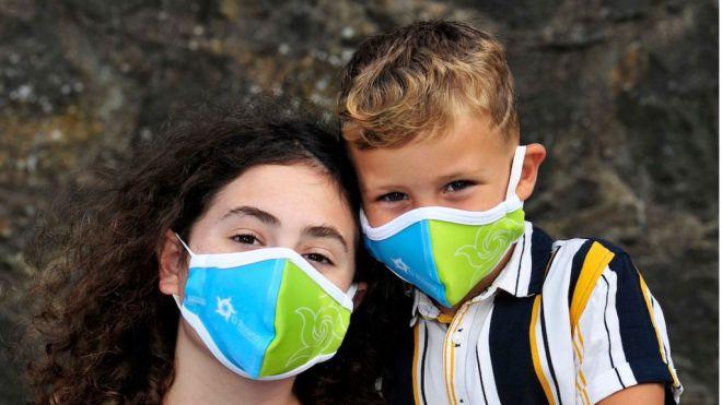 El Rosario reparte mascarillas reutilizables a toda la población del Municipio