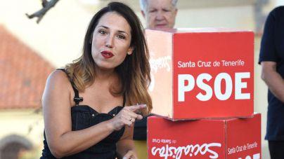"""""""Patricia Hernández tiene que dimitir como alcaldesa de inmediato y entregar su acta de concejala"""""""