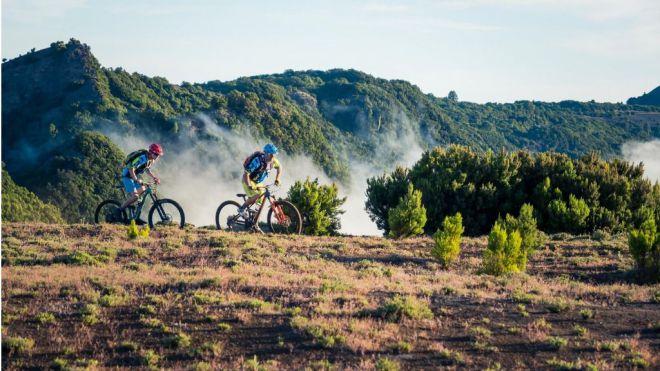 La Frontera se promociona como destino de turismo activo