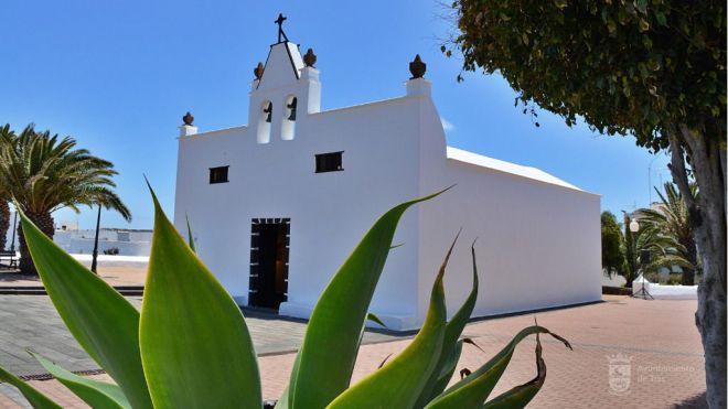 La ermita de San Antonio declarada Bien de Interés Cultural