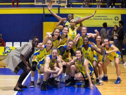 El Club Voleibol Guaguas de Gran Canaria regresa al deporte tras 12 años de ausencia
