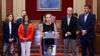 El Ayuntamiento ordena el cese del pago de 2,3 millones de euros a Sacyr por parte de Emmasa