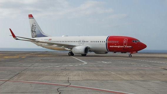Norwegian reinicia sus operaciones en las islas Canarias
