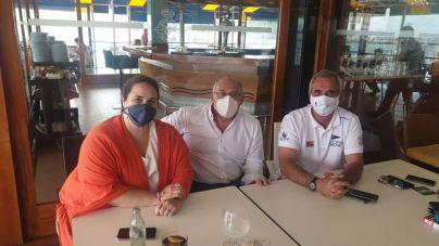 Las regatas Príncesa de Asturias e Infantas de España mantienen sus fechas