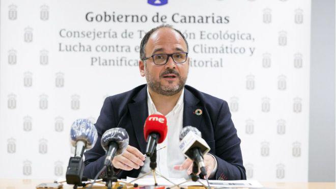 Canarias, primera Comunidad que no contemplará incineradoras en su plan de residuos