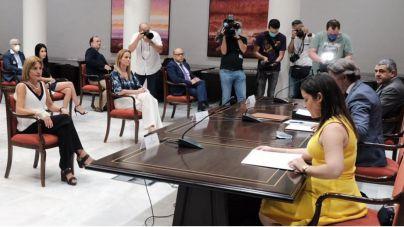 NC destaca el reconocimiento de la OMT a Canarias como potencia turística internacional segura