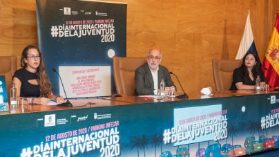 Gran Canaria organiza el pionero Park in Fest