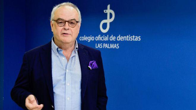 Dentistas de Las Palmas recuerdan que cuidar la boca influye en la respuesta inmunitaria a la infección