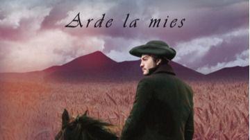 La novela Gabriel en Lanzarote refleja la erupción volcánica que asoló la isla en el siglo XVIII