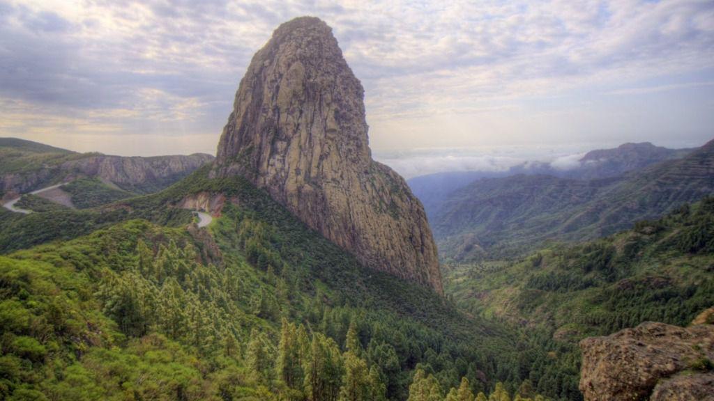 La Gomera celebra su octavo aniversario como Reserva de la Biosfera