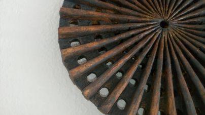 """La sala de arte """"Los Lavaderos"""" expone trabajos de los alumnos del taller de cerámica"""