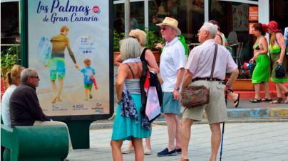 Turismo de Canarias se lanza a captar el segmento 'silver' y los nómadas digitales
