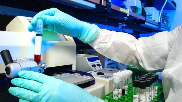 La Candelaria participa en una investigación internacional sobre la hepatitis C