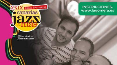 La XXIX edición del Festival Canarias Jazz & Más regresa a La Gomera