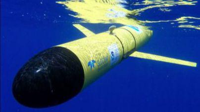Concluye la circunnavegación del Atlántico por el minisubmarino Silbo